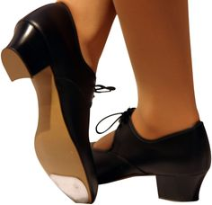 Tap Dancing at Johnston Dance Academy