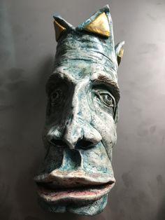 Skull, Fictional Characters, Art, Kunst, Fantasy Characters, Skulls, Art Education, Artworks