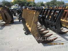 CATERPILLAR Rake Attachment for sale located in , FL. Rock & Dirt, your source for CATERPILLAR Rake Attachments Search of listings updated daily by dealers & private sellers. Rock & Dirt inv ID 7203981 Fl Usa, Caterpillar, Tractors, Ranch, Guest Ranch, Tractor, Butterfly