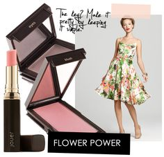 Floral Spring Trend Jouer and Glossed and Found