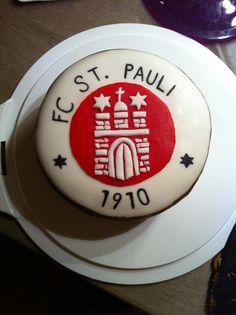 St. Pauli Cake Cooking Timer, Desserts, Bakken, Essen, Recipies, Tailgate Desserts, Deserts, Postres, Dessert