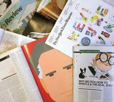 Art Directors and Illustrators