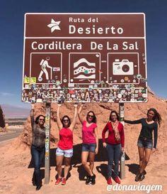 Deserto do Atacama o que há de melhor no Chile