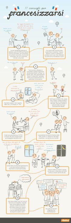 Undici consigli per francesizzarsi - Babbel.com
