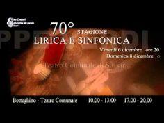 #lirica# Sassari L'Ente concerti Marialisa De Carolis presenta #Latraviata di Giuseppe Verdi Videos, Video Clip