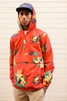 OBEY 2014 Spring/Summer Lookbook