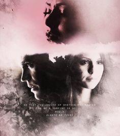 Stelena | The Vampire Diaries