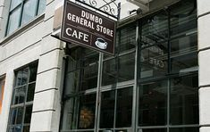 Dumbo General Store Cafe