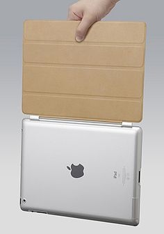 エアージャケットセット for iPad 第3世代/iPad 2/iPad 3