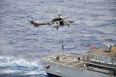 GRUMEC – as Forças Especiais da Marinha do Brasil..