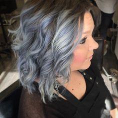Hair by Keri Owsiak