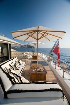 Interior design of luxury modes of travel - think super yachts and private jets - is booming business. Private Jet Interior, Luxury Yacht Interior, Luxury Jets, Luxury Private Jets, Luxury Yachts, Luxury Suv, Super Yachts, Dream Vacations, Vacation Spots