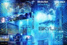Skyline Collection Custom 2