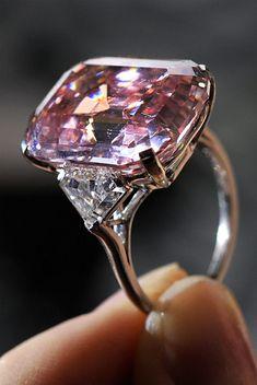 La piedra preciosa más cara del mundo cuesta 33 millones | Cultura | EL PAÍS