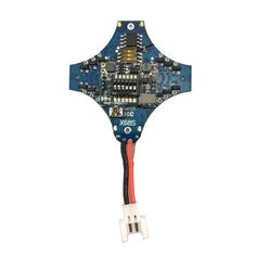 Jumper X68S Part 7g F3 Dshot Flight Control AIO 32CH 25mW FPV Transmitter Built-in Infrared Timer Sale