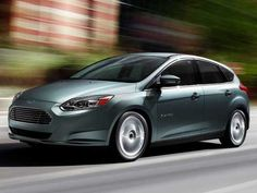 Ford Decides To Refocus And Cut Prices Of Its 2014 Electric Car Models. Focus Electric is known to be one of the most fuel efficient cars in America as it has EPA estimated ratings of 110 MPG and the car has the capacity to travel up to 76 miles on a single charge and the cars can deliver a top speed of 84 mph. If you are not aware of the company which is behind Focus, it is none other than Ford. This fuel efficient eclectic car will be cheaper by ten percent when the 2014 mo