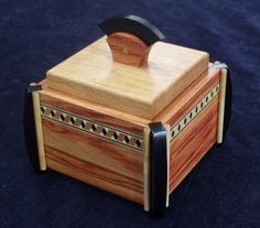 Keepsake Box No. 77