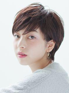 大人女性のマニッシュショートスタイル 【Marco】 http://beautynavi.woman.excite.co.jp/salon/28129?pint ≪ #shorthair #shortstyle #shorthairstyle #hairstyle・ショート・ヘアスタイル・髪形・髪型≫