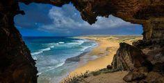 Momomi Cave ~ Hawaii
