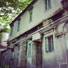 #Haunted #house  #xiamen #厦门
