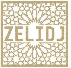 Zelidj est une marque proposant des objets graphiques alliant tradition et modernité en mariant des motifs directement inspirés de la tradition de l'art du zellige et la modernité des supports contemporains comme l'indémodable tote-bag en coton...