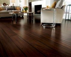 dark-brown-wood-floor-paint-color-in-living-room-with-double-loveseat-plus-coffee-table-also-fireplace-and-metal-side-table-furniture-ideas-310x250.jpg (310×250)