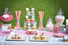 Bridal Shower Idea #1: Cupcakes & Cocktails