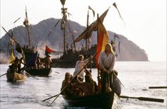 Image result for 1492 conquest of paradise moxica
