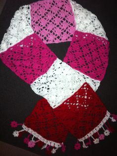 Leuke sjaal