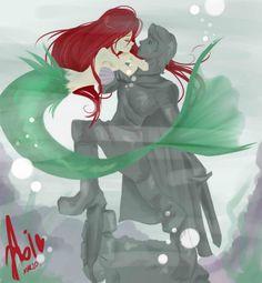 Ariel by Sister2sleep