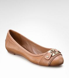 ballet flats. love these.