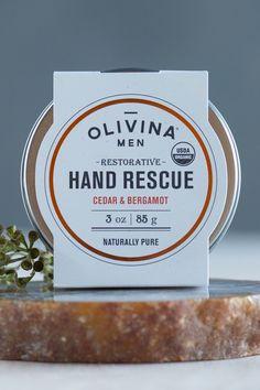 Organic Hand Rescue