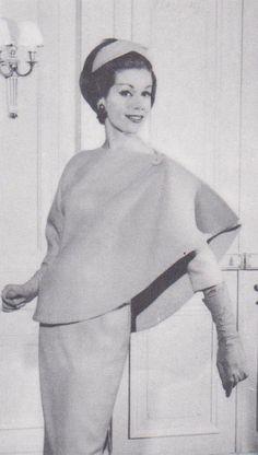Jean Desses Votre Beaute - Spring 1961
