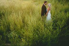 Ash & James Wedding Photography