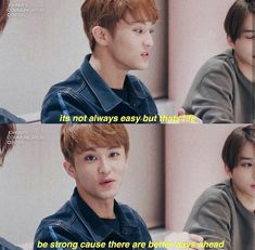 K Quotes, Mood Quotes, Life Quotes, Bts Angst, Pop Lyrics, Words Can Hurt, Korean Quotes, Senior Quotes, Mark Nct