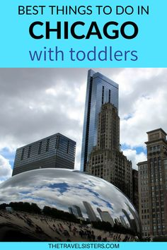Best things to do in Chicago with toddlers and young kids according to a local. Find out what to do with toddlers and young children in Chicago at these fun family-friendly attractions. Chicago with a Kid Usa Travel Guide, Travel Usa, Travel Tips, Travel Destinations, Texas Travel, Canada Travel, Travel Advice, Budget Travel, Cheap Places To Travel