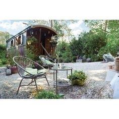 8 best Aménagement extérieur images on Pinterest | Armchair, Armless ...