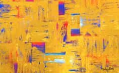 Abstractionist, multi-awarded painter and Filipino contemporary artist, Raul Isidro