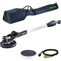 *CLICK TO ENLARGE* Festool PLANEX LHS-E 225 Long-Reach Sander