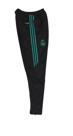 9c6fec4d4fe1 Real Madrid C.F. Football club Adidas 2017 18 Track Pants Mens Football  Soccer Sweat Bottoms