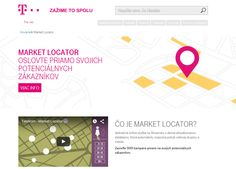 Mobile Marketing, Big Data, Map, Location Map, Maps