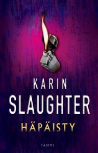 3,3e nyt adlibriksellä Karin Slaughter, Literature, Facts, Reading, Books, Movies, Movie Posters, Literatura, Libros