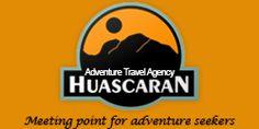 Huascaran Adventure Travel - Treking cordillera Huayhuash Peru