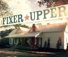 """""""Fixer Upper"""" hosts Chip and Joanna Gaines are the rising stars of HGTV. Here's a little background on the couple and how they ended up on TV."""