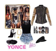 Beyonce #yonce