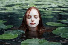 Series of the Day by Alexandra Bochkareva