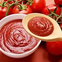 Are you looking for a pizza sauce recipe from scratch? Then take a look at the article given below that will help you prepare your homemade recipe for pizza sauce. Easy Tomato Sauce, Tomato Sauce Recipe, Sauce Recipes, Cancer Fighting Foods, Instant Pot Dinner Recipes, Tomato Paste, Recipe From Scratch, Diy Food, Ketchup