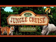 VIDEO: Tokyo Disneyland's new Jungle Cruise Wildlife Expeditions adds high-tech mysterious flair to classic ride | Inside the Magic