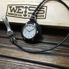Weiss Field Watch
