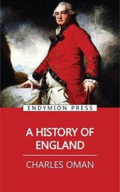 A History of England (English Edition)